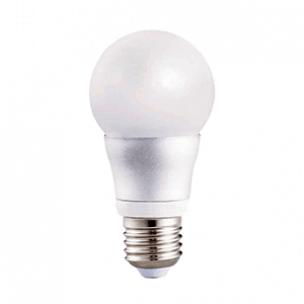 СВЕТОДИОДНАЯ ЛАМПА E27 QUALITY LIGHT QL-A6-6-PL 6W 4200K