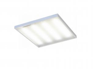 Офисный светодиодный светильник QL-ARM40-AW