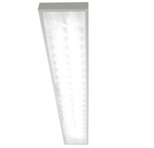 Офисный светодиодный светильник QL-ARM40-2-AW