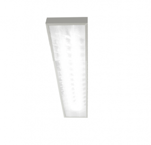 Офисный светодиодный светильник QL-ARM40-3-AW
