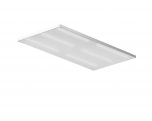 Офисный светодиодный светильник QL-ARM1200х600-82-AW